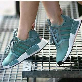 Adidas NMD premium orginal 100% for woman