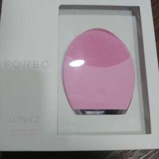 Foreo Luna 2洗面機