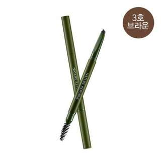 Nature Republic Auto Eyebrow 03 Brown
