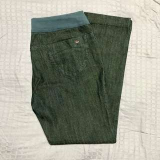 Jeans (Spring Maternity, Size M)