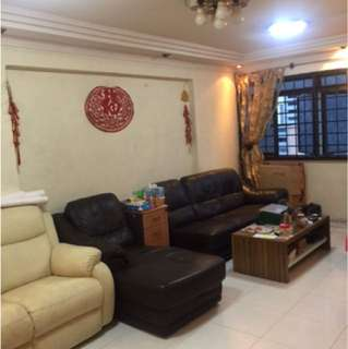 5 room point block unit for sale in Toa Payoh