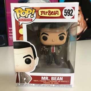 Funko Pop - Mr. Bean