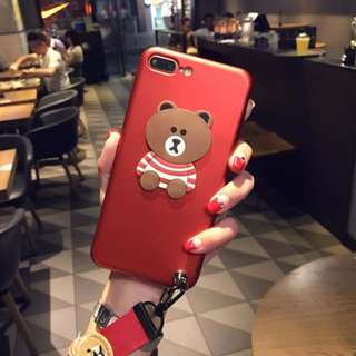 Beary Cute iPhone Covers ❤❤❤❤❤❤❤