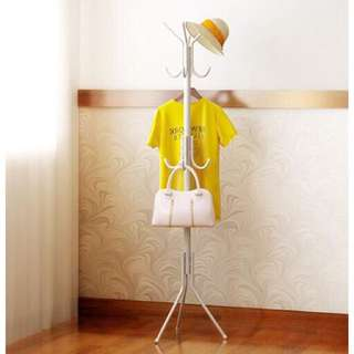 Promo stand hanger