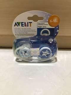 Avent - Pacifier (Empeng/ Dot Bayi)