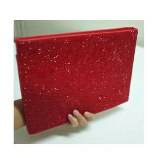 【Swarovski】Clutch Bag Red 紅色