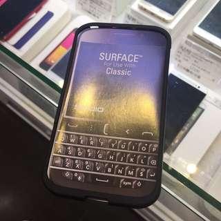 🚚 黑莓Q20(classic) SEIDIO手機殼