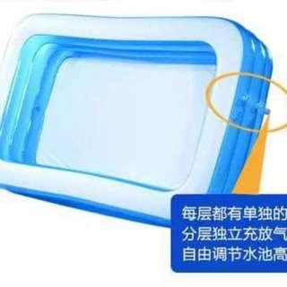 Bestway Inflatable pool 20.1m x 1.5m x 51cm