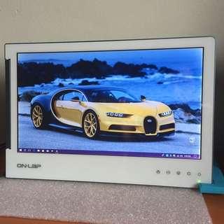 """GeChic 1302 13.3"""" TFT LCD Monitor"""