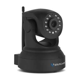 Vstarcam C24H HD 720P Indoor Wireless Security IP Camera