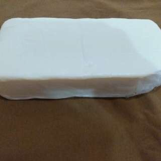 Soap base / melt and pour soap palm oil  100 gram
