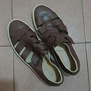 Zara Sandals No Box