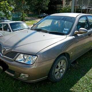 Waja 1.6 auto 2002/3