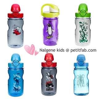Nalgene Kids Water Bottle