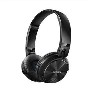 Philips Bluetooth Headphones SHB3060