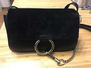 Chloe Faye small shoulder bag 斜背袋