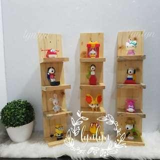 NEW 1 pc rak bumbu dapur rak pajangan rumah dekorasi mainan