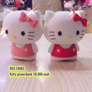 HK Powerbank