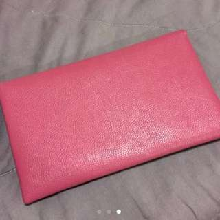 CLUTCH BAG (Pink)