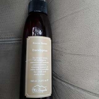Mt sapola room scent 165ml