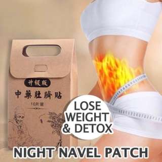 TCM Slimming Patch