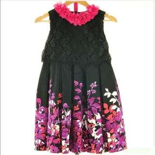Dress, party dress