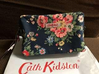 Cath Kidston 化粧袋