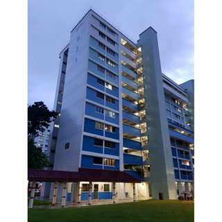 HDB Rental at Blk 521 Jurong West St 52 640521