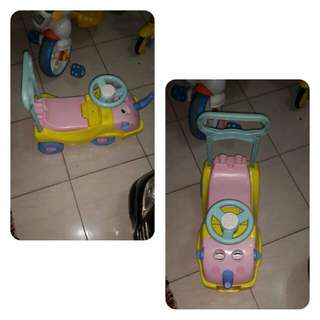 Mainan mobil2