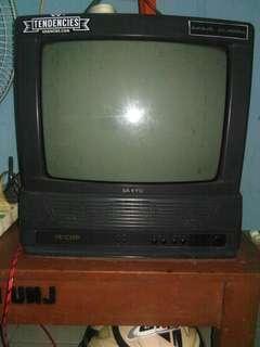 Tv merk sanyo