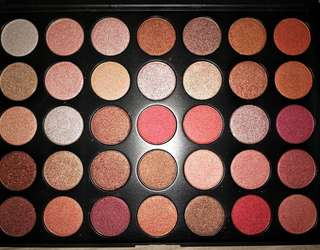 🔥⚡ FLASH SALE ⚡🔥💄 Morphe 350S Eyeshadow Palette