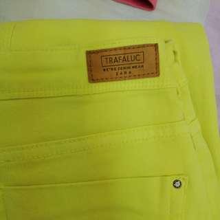 Zara long pants