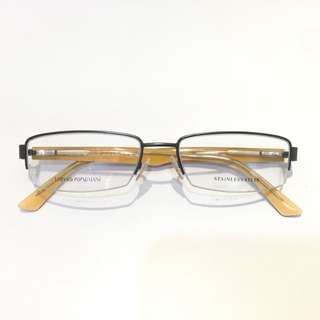 Emporio Armani Spectacle Frame
