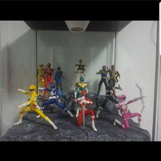 Shf Power ranger