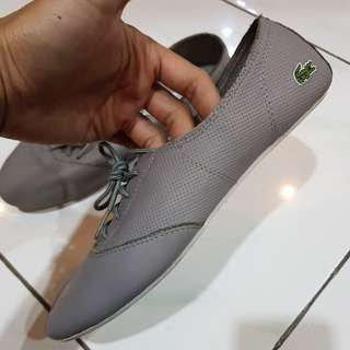 Sepatu Sneakers Flat Shoes
