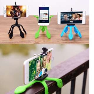 Octopus Phone Holder