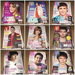 Majalah kawanku limited edition