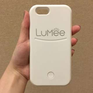 Lumee Case Iphone 6/6s
