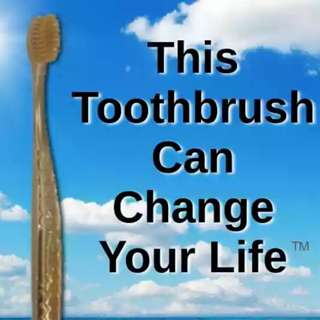Get Sparkly White Teeth and Healthy Gums with the World's Best Organically-Made Oral Care Products!