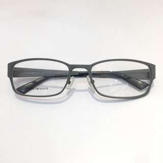 Emporio Armani Spectacle Frame