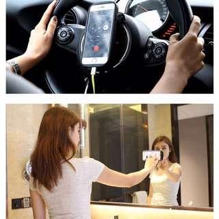 Car Sucker Holder/ Phone Holder