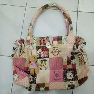 Tas kecil/ handbag