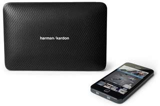 Esquire 2 Harman Kardon BT speakers