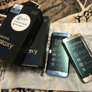 Samsung Galaxy S7 Edge Garansi Distributor