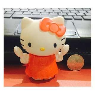 Hello Kitty Maracas