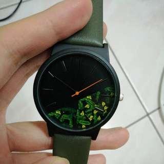Lucan lorenzo watch