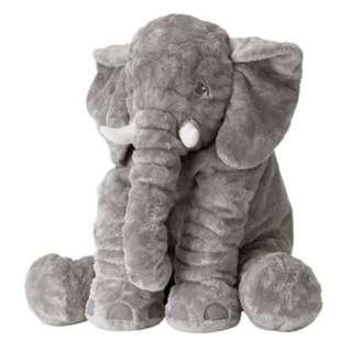 JÄTTESTOR ( boneka gajah )