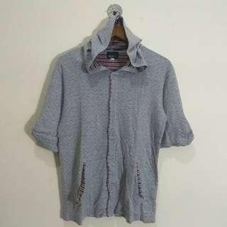 Tkmixpice Button Hoodie (Women)