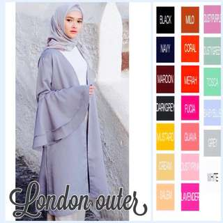 S-7XL london Outer