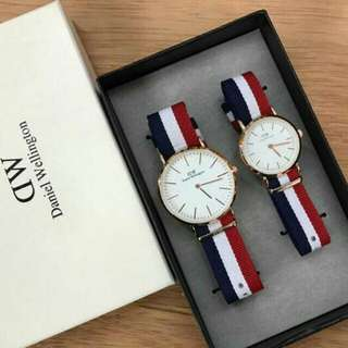 Daniel Wellington Classic Cambridge with Box